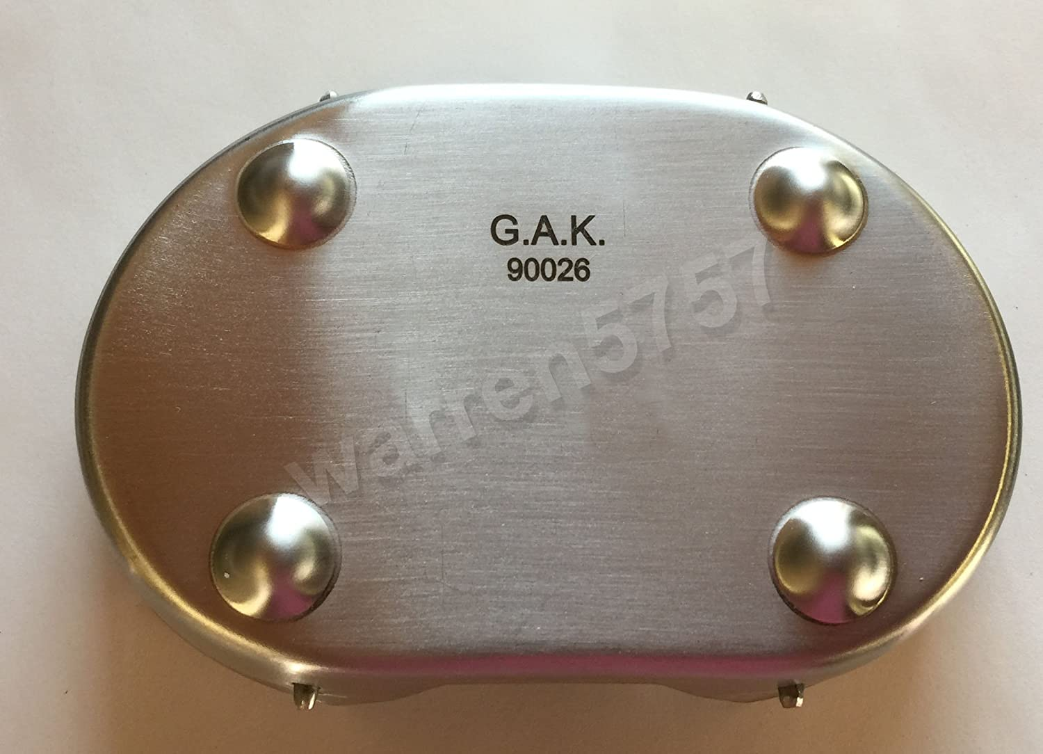 G.A.K Canteen Cup Stand Stove Foldable.