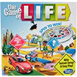 Hasbro Gaming The Game of Life Amazon Exclusive