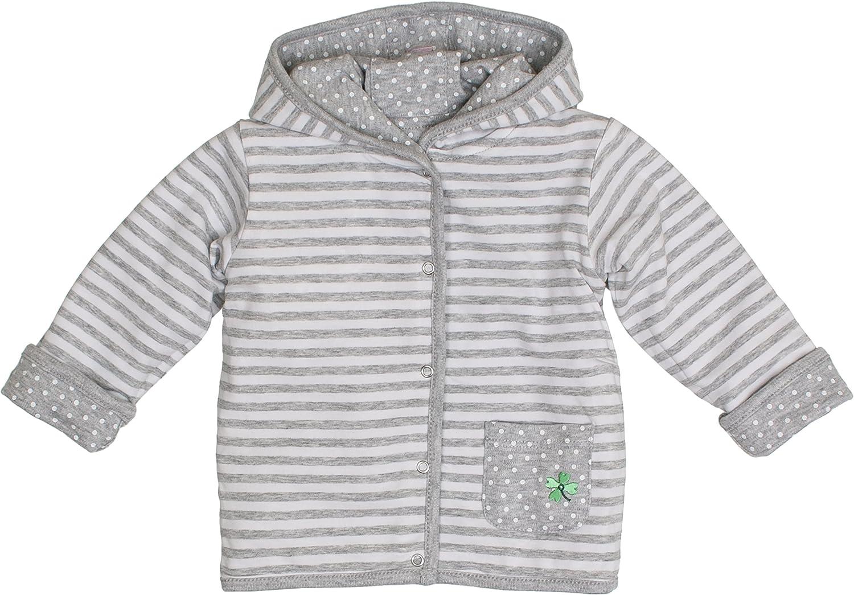 Jacke SALT AND PEPPER Baby-Jungen Bg Jacket Allover Reves