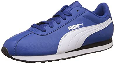 Puma Men s Turin Sneakers  Buy Online at Low Prices in India - Amazon.in 406253c7c