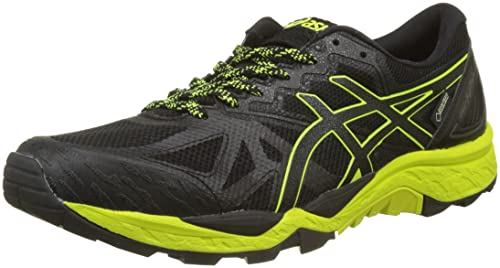 ASICS Gel Fujitrabuco 6 G TX, Chaussures de Trail Homme