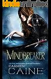 Mindbreaker (A Cassidy Edwards Novel Book 3)