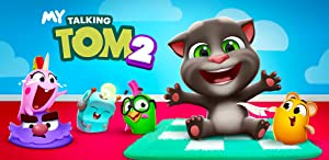 My Talking Tom 2 from Outfit7 Limited