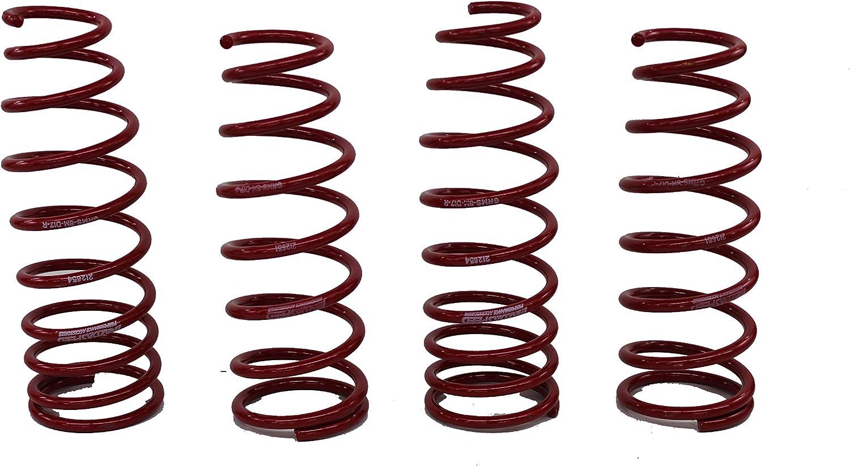 Mazda Genuine Parts GRMS-8M-H15 Sport Spring Kit