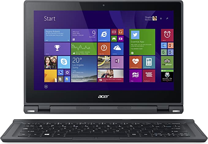 """Acer Aspire Switch 12 12.5/"""" Touch Screen Protector"""