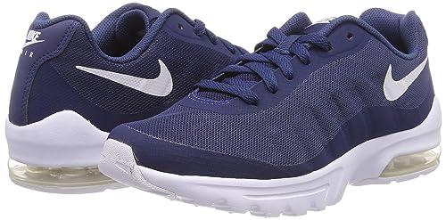 Nike Air Max Invigor (GS). Chaussures de Running Compétition