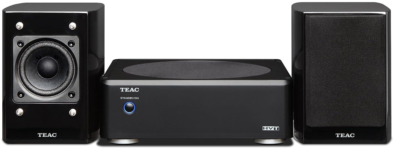 TEAC Reference 01 2.1chスピーカーシステム ブラック LS-WH01-B B00IA8ULCQ