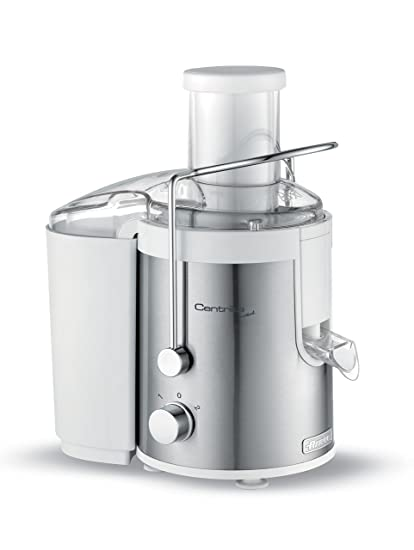 ARIETE Centrika Metal 175 Centrifuga 500W Juicer juice Extractor high speed