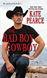 The Bad Boy Cowboy (Morgan Ranch)