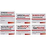Anti Diat Pillen Scherztabletten 2 Packungen A 22g Amazon De