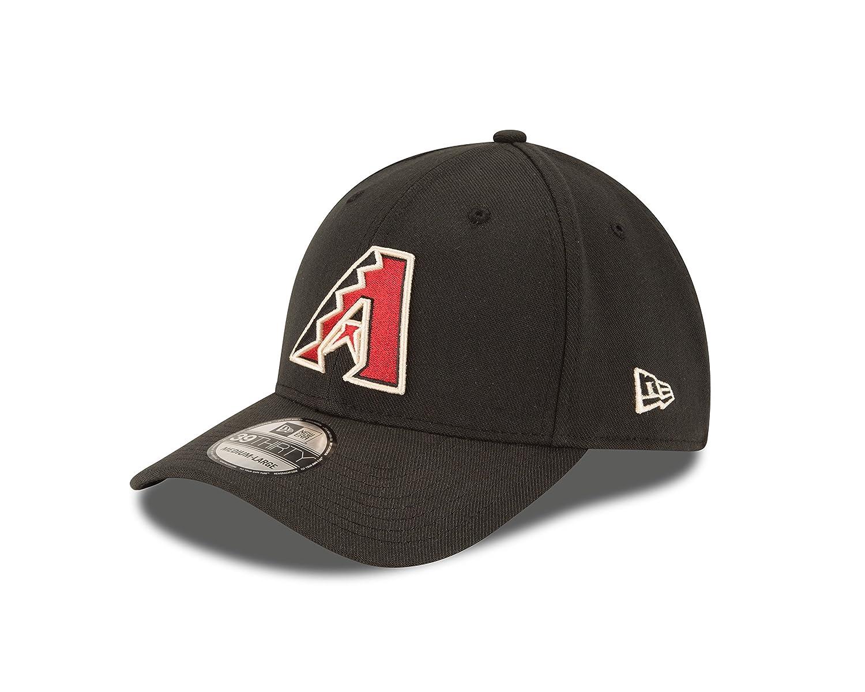 Amazon.com   New Era MLB Alternate Team Classic 39THIRTY Stretch Fit Cap    Sports   Outdoors 5286e7908395