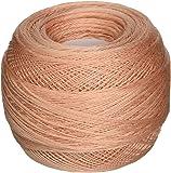 DMC 167GA 30-754 Cebelia Crochet Cotton, 563-Yard, Size 30, Beige Rose