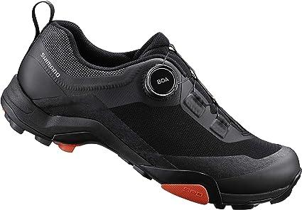 Amazon Com Shimano Sh Mt701 Bicycle Shoes Sports Outdoors