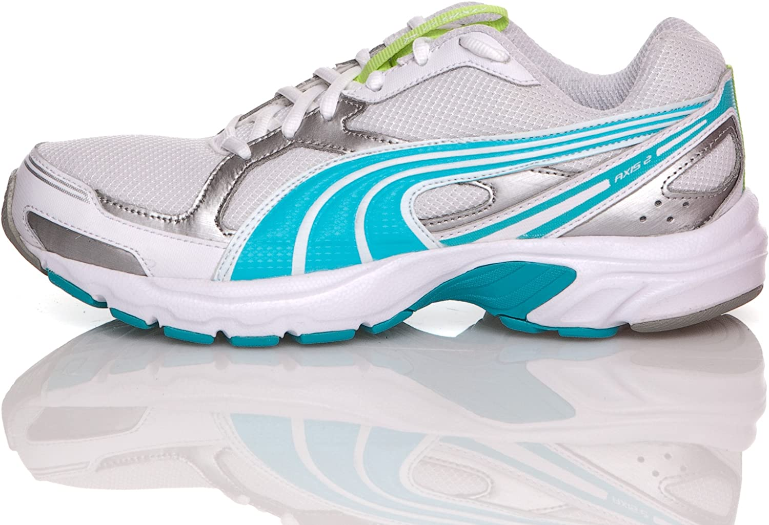 PUMA Axis 2 Womens Running Sneakers