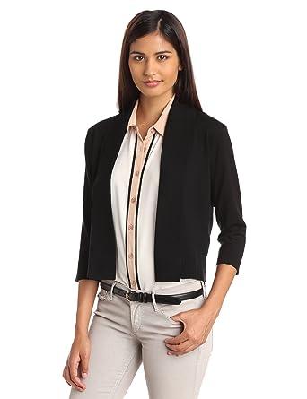 Calvin Klein Women's Shrug Sweater at Amazon Women's Clothing ...