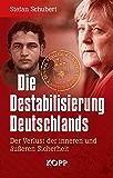 Die Destabilisierung Deutschlands: Der Verlust der inneren und äußeren Sicherheit (German Edition)