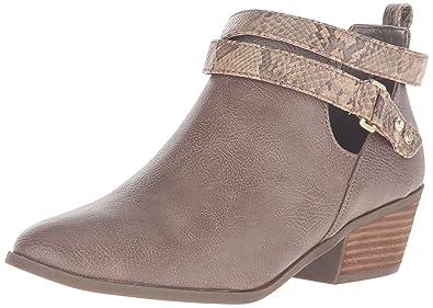 Dr. Scholl's Shoes Women's Baxter Boot, Stucco, ...