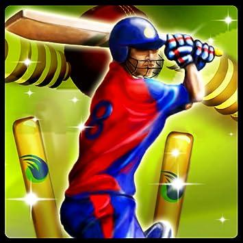 Cricket T20 Fever 3D