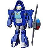 """TRANSFORMERS Whirl the Flight Bot 6"""" Converting Robot Action Figure - Playskool Heroes - Rescue Bots Academy - Kids Toys…"""