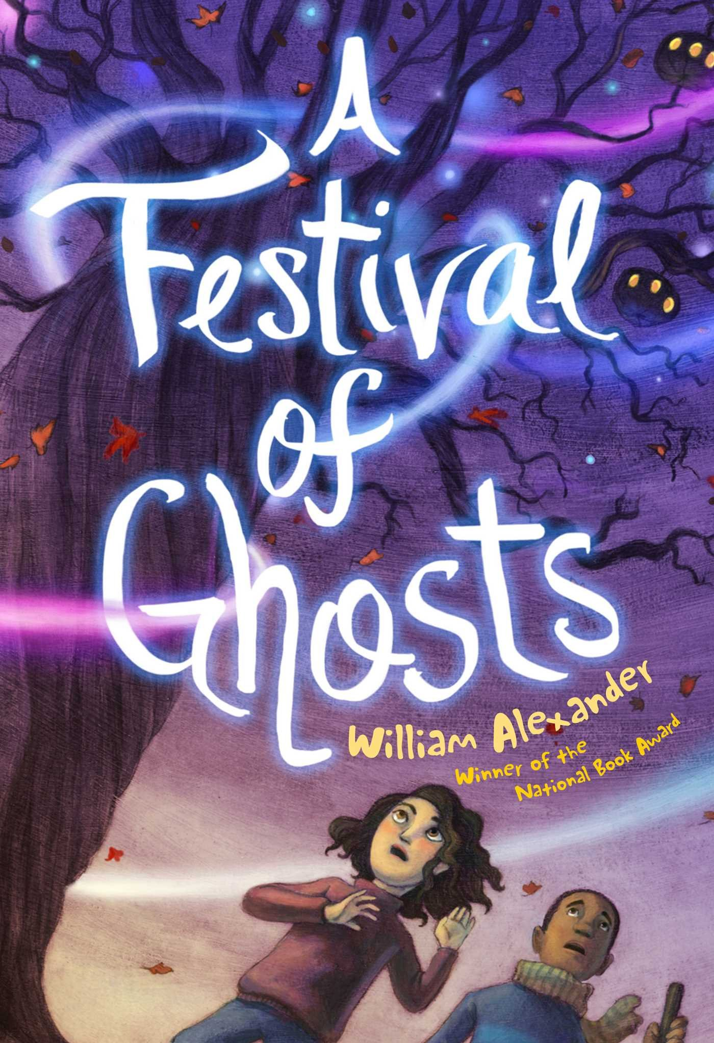 Download A Festival of Ghosts ebook