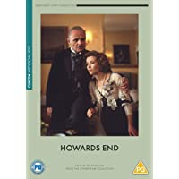 Howard's End [DVD] [2020]