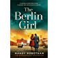 The Berlin Girl: A Novel of World War II