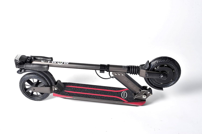 E-Twow S2 Booster Plus Patinete eléctrico, Unisex Adulto