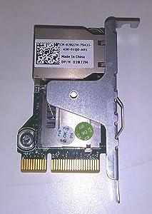 Dell iDRAC 7 RJ45 Integrated Remote Access Controller