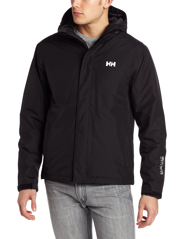 Amazon.com: Helly Hansen Men&39s Seven J Light Insulated Rain Jacket