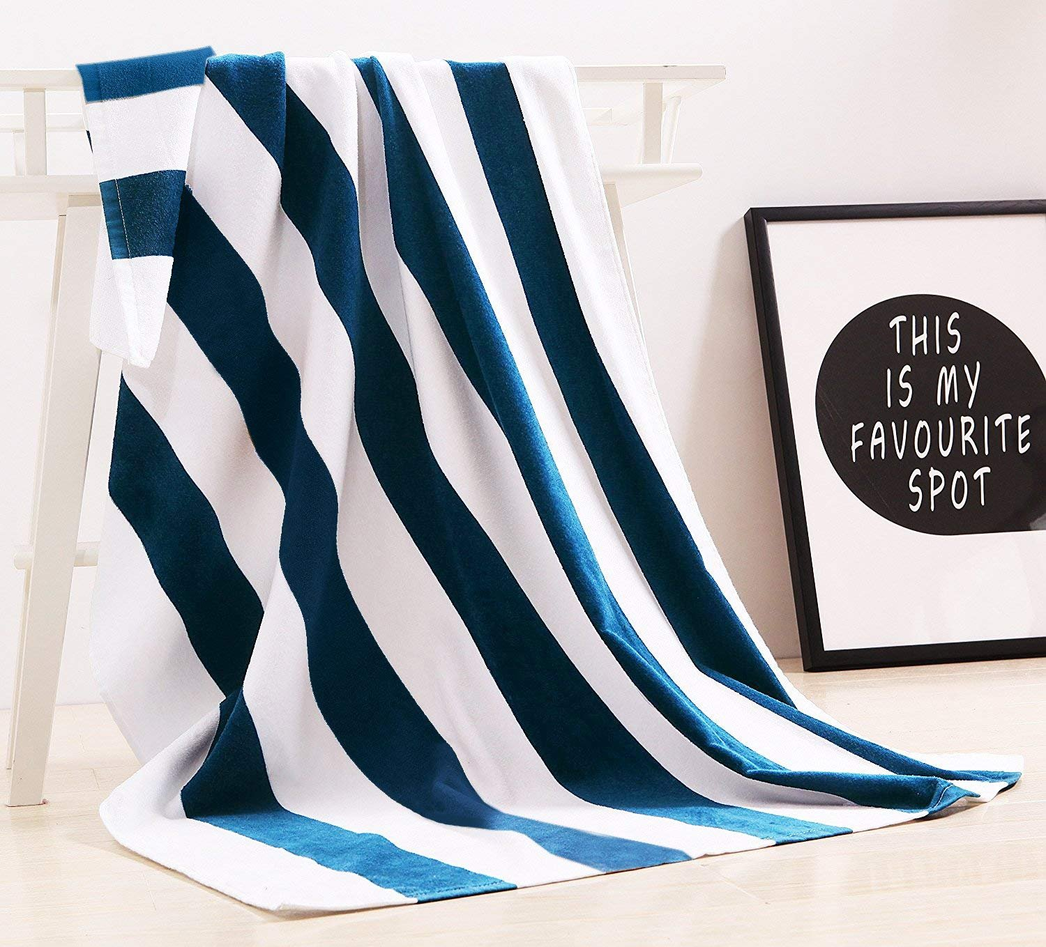 Large Beach Blankets: Extra Large Beach Towels: Amazon.com