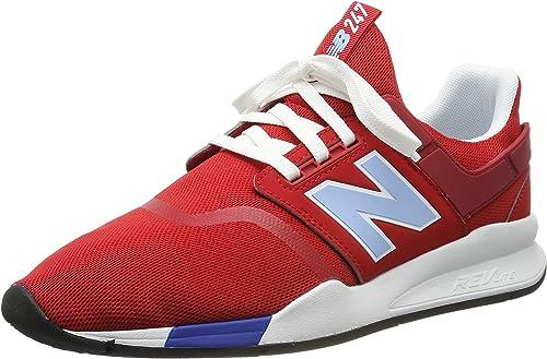New Balance Herren 247v2 Deconstructed Sneaker