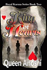 King of Hearts (Royal Karma Book 2) Kindle Edition