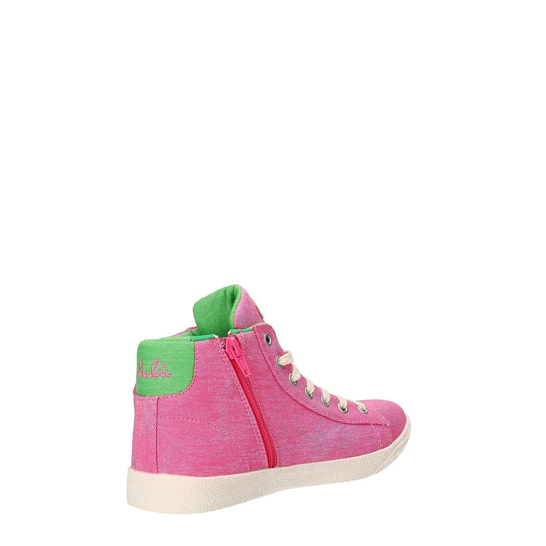 LULU Fashion-Sneakers Baby-Girls Pink