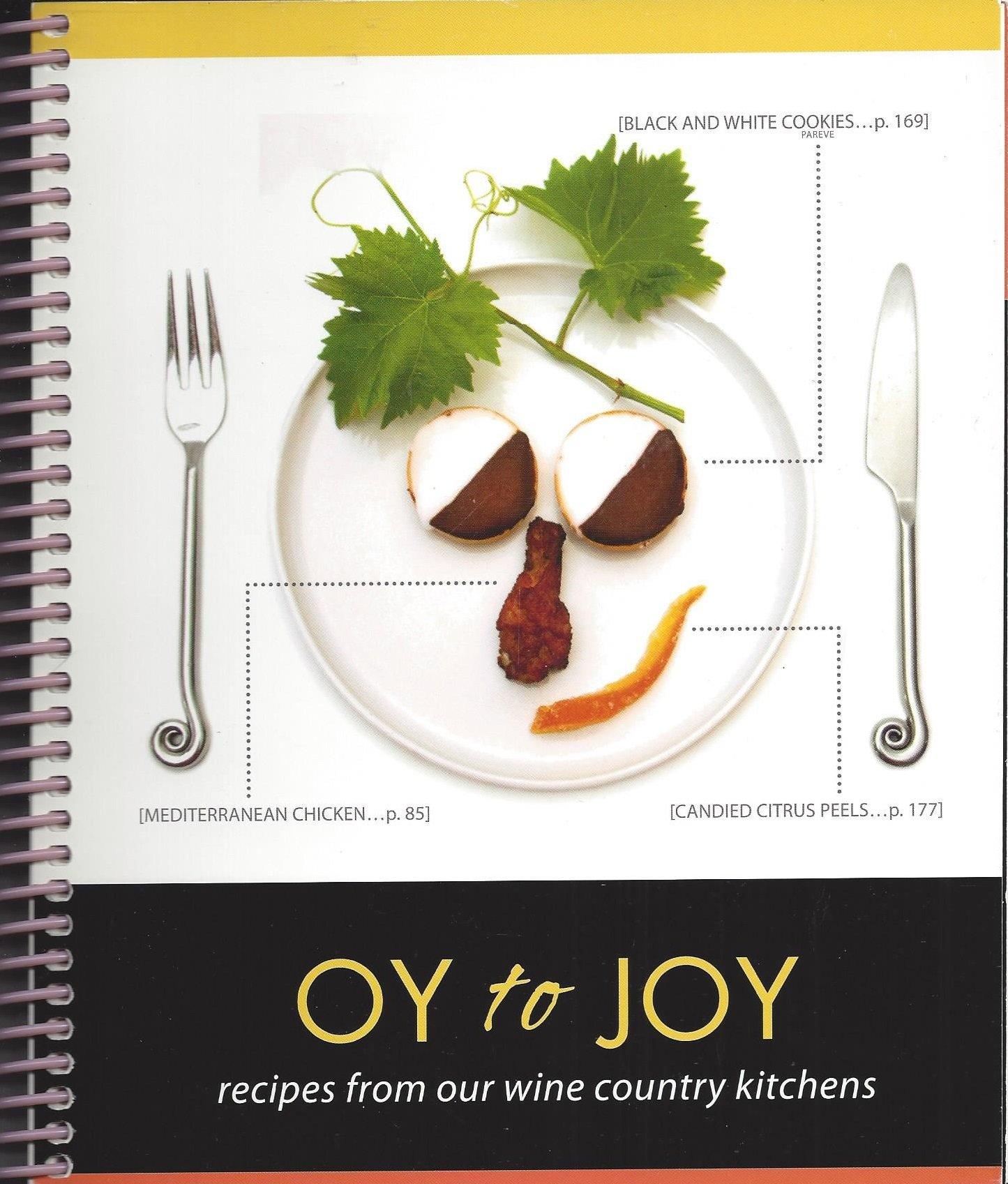 the california wine country cookbook ii