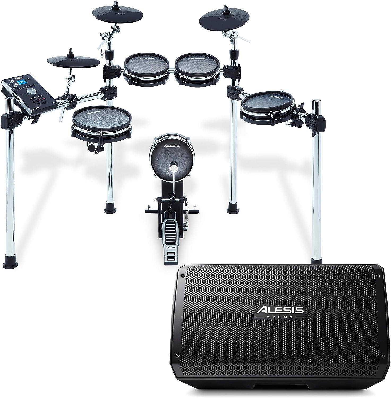 Best electronic drum set bundle