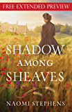 Shadow among Sheaves (FREE PREVIEW)