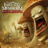 Army of Mushrooms [Import allemand]