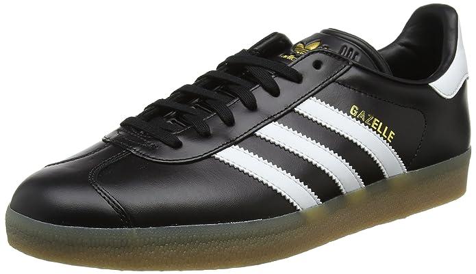 Adidas uomini gazzella formatori: scarpe e borse