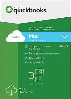 amazon com quickbooks desktop pro 2018 small business accounting