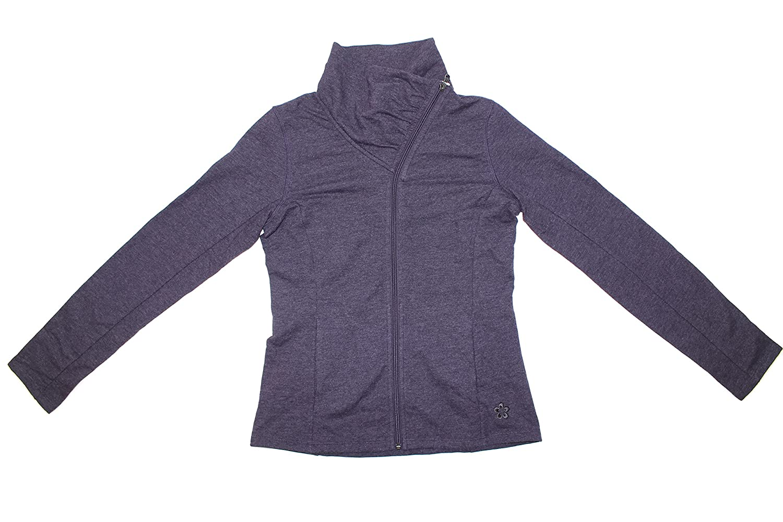 Tuff Athletics Women's Flannel Jacket