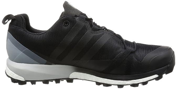 Amazon.com | adidas Terrex Agravic Gore-Tex Trail Running Shoes - AW18 | Rain Footwear