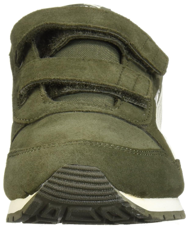 PUMA Unisex Kids St Runner Sd Velcro Sneaker