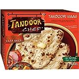 Tandoor Chef Tandoori Naan, 9-Ounce Boxes (Pack of 8)