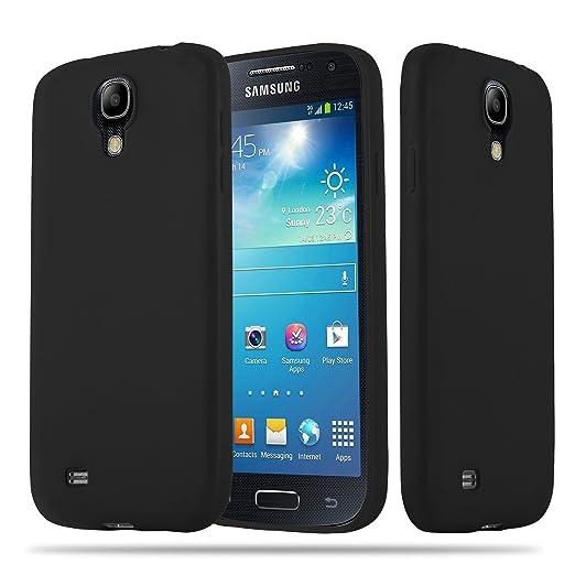 7 opinioni per Cadorabo- Custodia Candy silicone TPU Samsung Galaxy S4 (I9500) super sottile