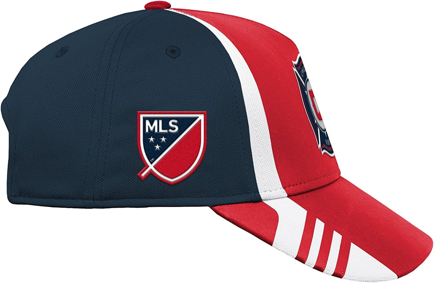 MLS by Outerstuff Boys Structured Adjustable Hat