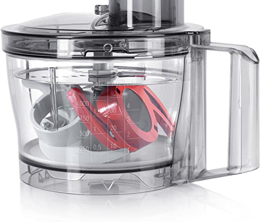 Bosch MultiTalent3 MCM3100W - Procesador de alimentos, 800 W ...