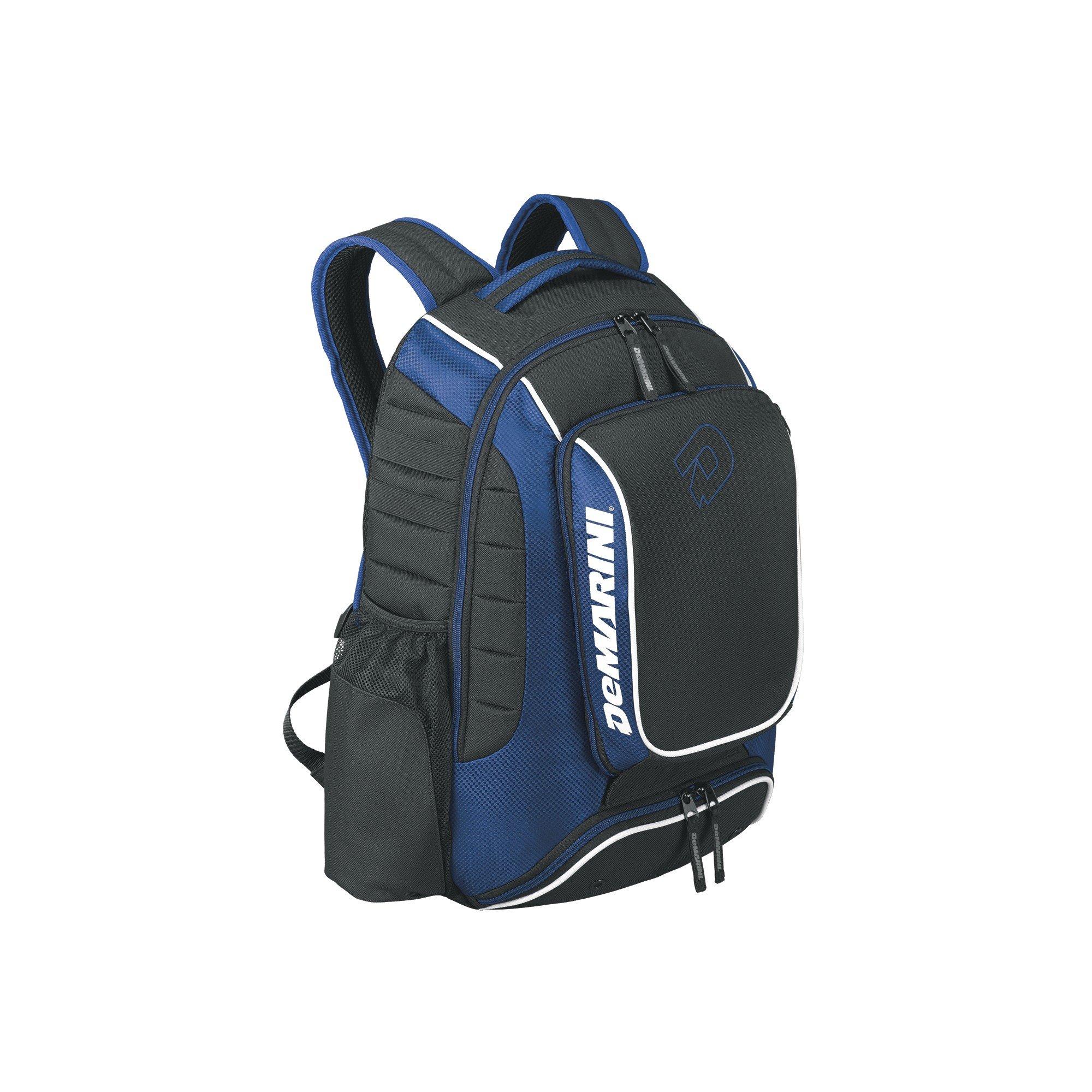DeMarini Momentum Backpack, Royal by DeMarini (Image #1)