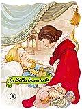 La bella durmiente (Troquelados clásicos)