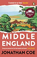 Middle England: Shortlisted For The Costa Prize