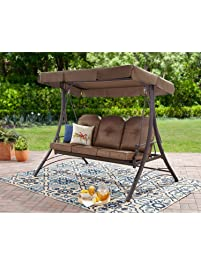 Shop Amazon Com Porch Swings